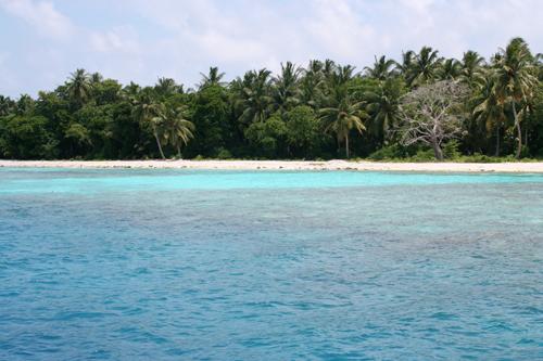 Maldive On Line - Il sogno infinito